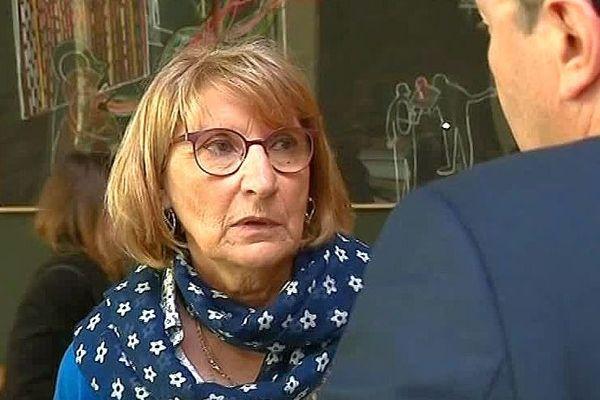 Reine-Marie Waszak - 2019.