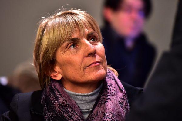 Valérie Létard, en juin 2016.