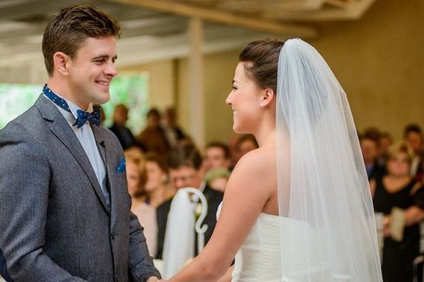 Le mariage de Rory Kockott