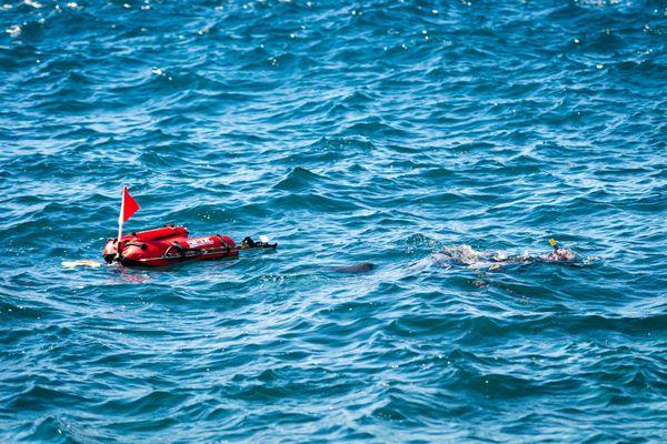 Image d'illustration. Un homme de 63 ans a trouvé la mort lors d'un accident de plongée à Fos-sur-mer