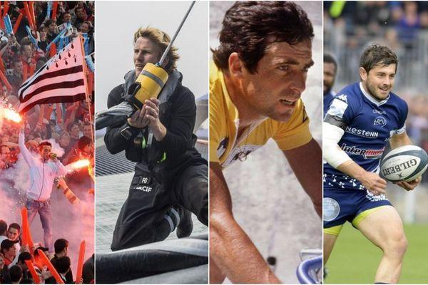 4 soirées spéciales Sport Légende, pour revivre les grands moments du sport en Bretagne