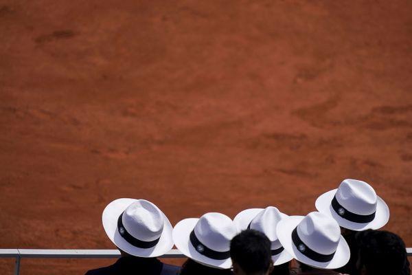 En 2019, Roland-Garros avait accueilli 520 000 spectateurs.