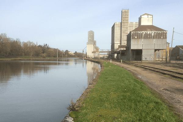 Un corps a été retrouvé le 1er janvier sur la commune de Châlette-sur-Loing (Loiret).