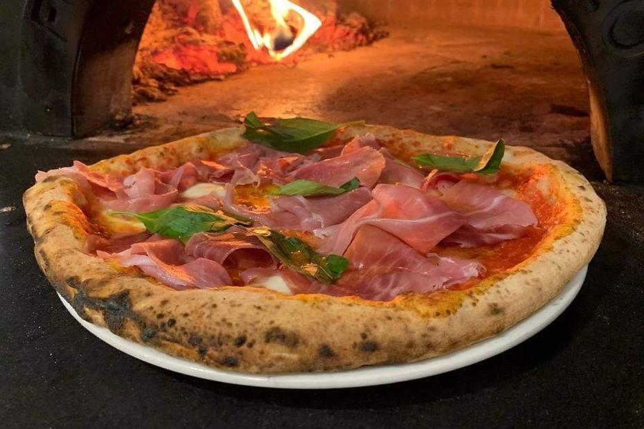 Ain: la meilleure pizza napolitaine de France est à Bourg-en-Bresse