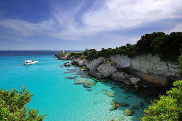 ILLUSTRATION - Sperone (Corse-du-Sud)