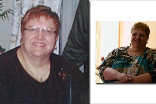 Sylviane Deharbe a disparue depuis jeudi 21 février 2013 à Reims.