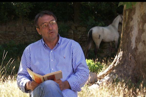 """Patrick Laugier, le ganadero de """"Dos Hermanas"""" présentera une corrida de toros à Arles en 2015"""