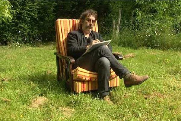La plume et la verve de Christian Viguié pour une lettre d'été toute poétique.