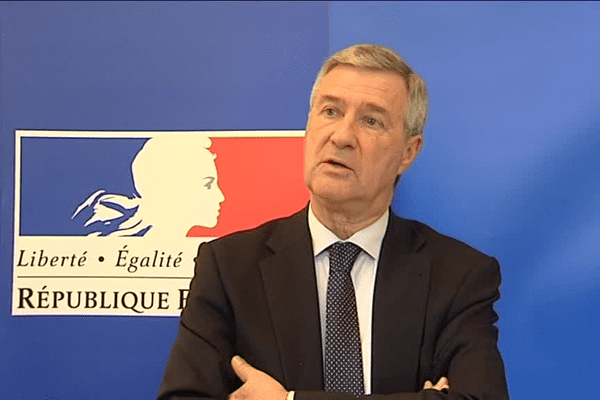 Le Préfet d'Ille-et-Vilaine interdit le centre historique de Rennes à toute manifestation