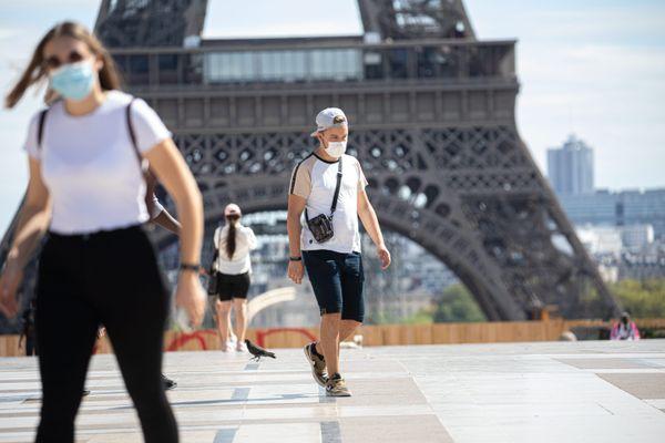 De nouvelles mesures et restrictions pourraient avoir lieu à Paris