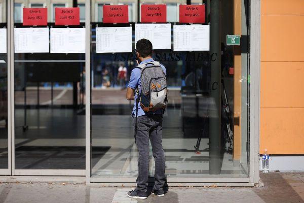 Pour les candidats ayant échoué au baccalauréat 2020, des aménagements sont prévus par le ministère de l'Education Nationale.