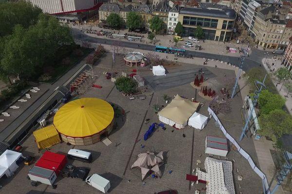 Le festival Passages fête ses 20 ans à Metz