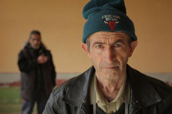 """Image tirée de """"The Postman"""" un film bulgaro-finlandais qui sera proposé au festival de cinéma de Douarnenez"""