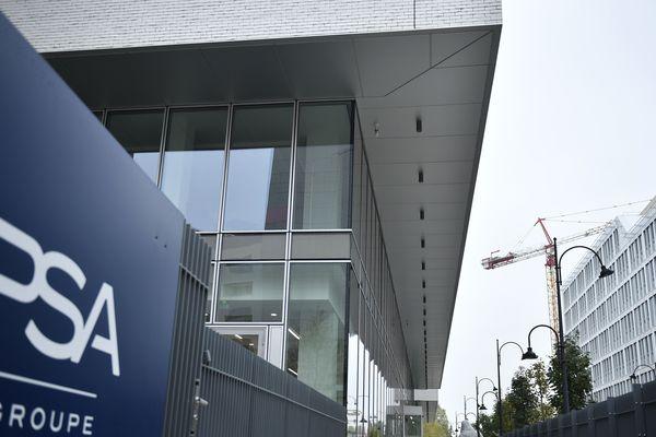 Le Groupe PSA Peugeot-Citroën a annoncé ce mardi matin un projet de fusion avec l'italo-américain Fiat-Chrysler