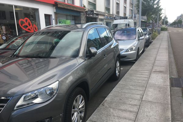 Le stationnement redevient réglementé à partir du 11 juillet, date de la fin de l'état d'urgence sanitaire.