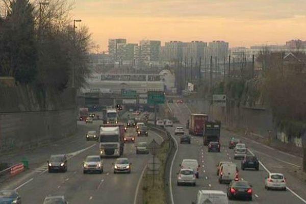Les automobilistes doivent impérativement lever le pied sur les routes du Nord et du Pas-de-Calais.