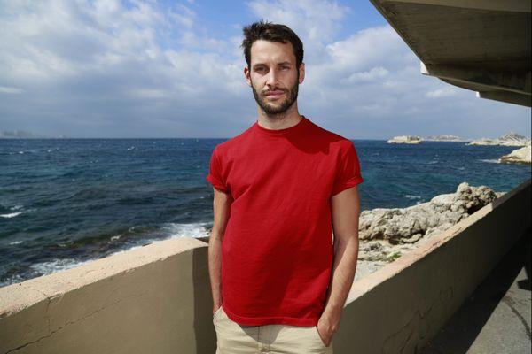 Le styliste marseillais lance Gadjo, sa première collection homme