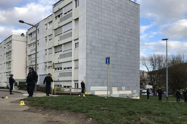 Depuis le mois de novembre 2019, le quartier de Planoise est touché par différentes fusillades qui ont parfois tourné au drame.