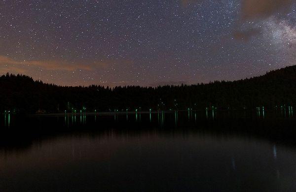 La Nuit des luciolles