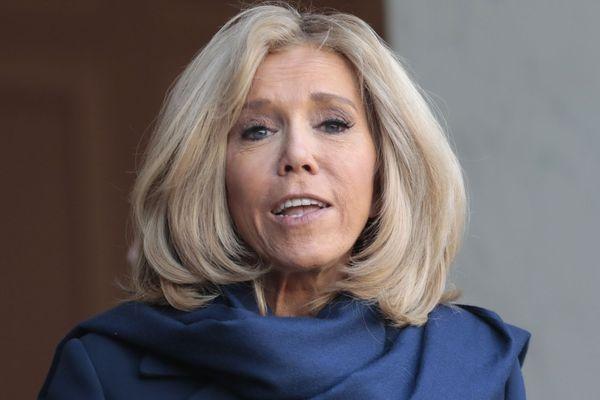 """L'Ardennais avait appelé à accueillir Brigitte Macron """"avec des fusils"""" à l'occasion de sa visite à Reims le 20 mars."""