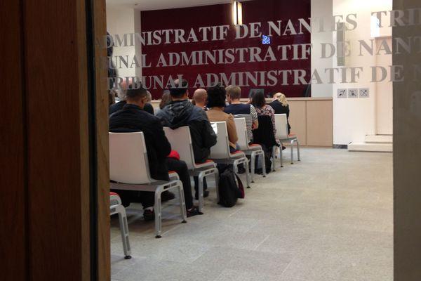 Le tribunal administratif de Nantes le 19 septembre 2018