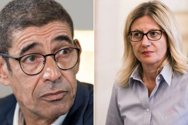 François Astorg et Frédérique Lardet s'allient pour le second tour des Municipales