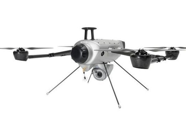 Un des drones de Delta Drone