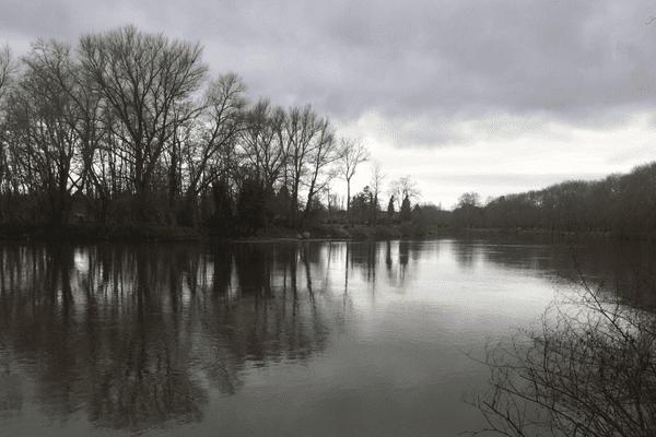 Le parc national couvrirait une grande partie du val d'Allier, du Puy-de-Dôme jusqu'à la Nièvre.