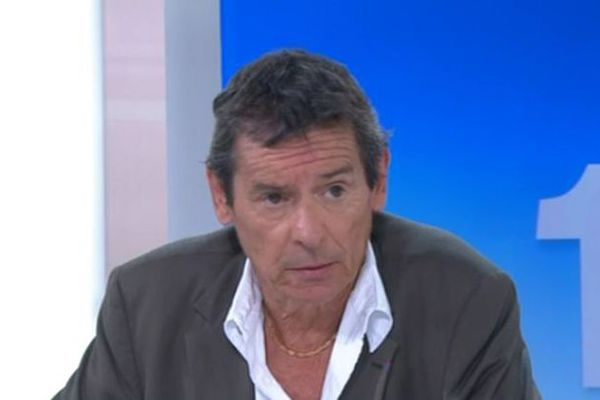 Patrice Costa, grand reporter à l'Est Républicain