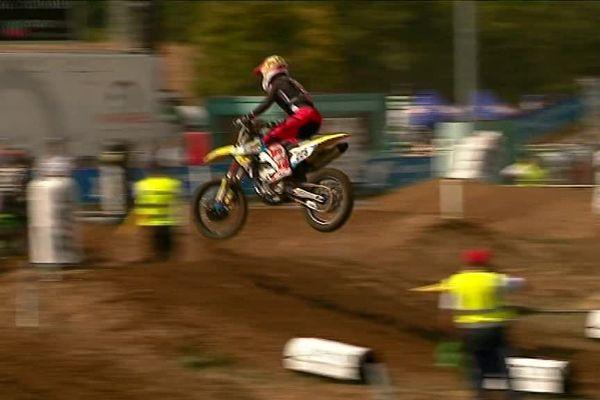 Yonne : beau succès pour le supercross de Brienon sur Armançon