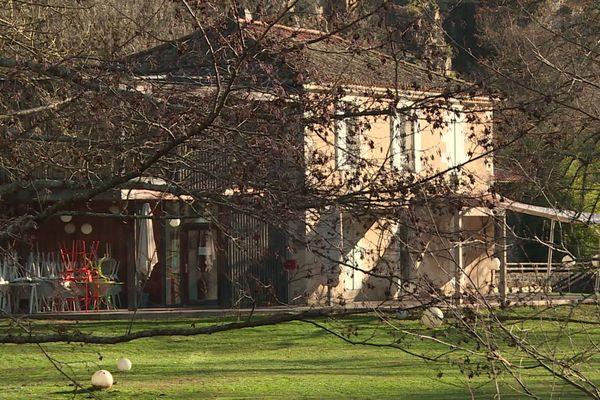 A Montbron, le Moulin de la Tardoire conserve son étoile obtenue l'an passé.