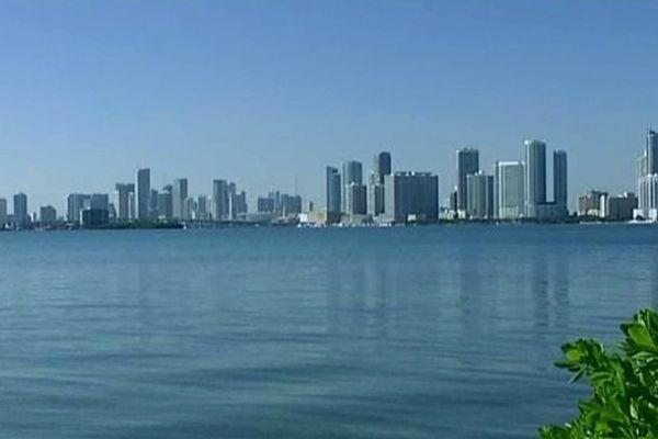 Pour ces jeunes, Miami représentait une destination inaccessible