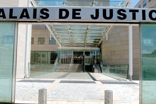 Le tribunal de grande instance d'Avignon