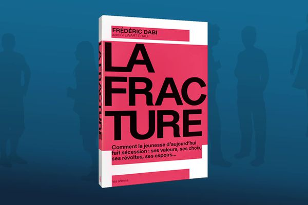 1500 jeunes ont été interrogés pour élaborer cette synthèse publiée aux Arênes, et signée par Stewart Chau (Viavoice) et Frédéric Dabi (Ifop)