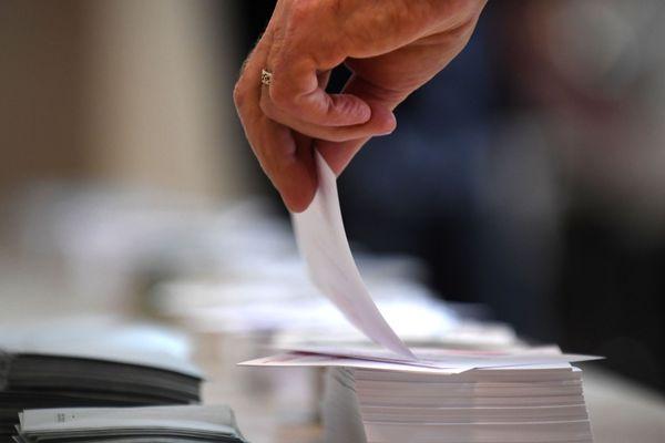 Lors des élections européennes du dimanche 26 mai, à Moulins, dans l'Allier, le parti dirigé par Marine Le Pen arrive premier, devant La République En Marche.