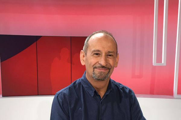 jean François Gary