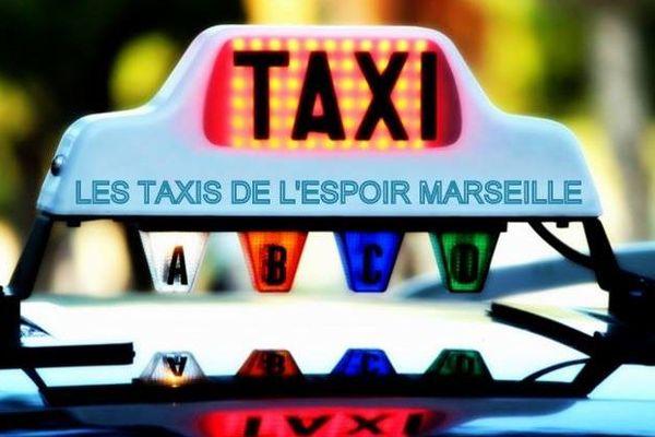 Marseille : des taxis de l'espoir en maraude pour aider les SDF