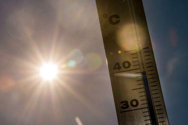 Les températures vont enfin retomber