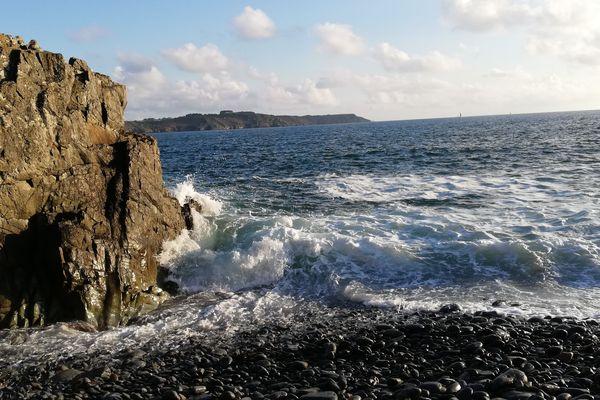 Pointe du Portzic