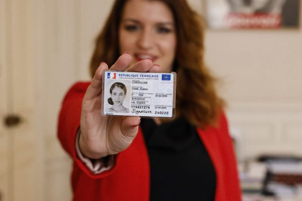 La nouvelle carte d'identité arrive en Occitanie