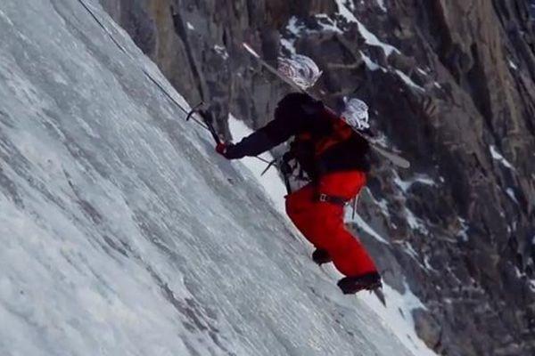 Mission Antartic, le dernier film en compétition de Xavier de Le Rue
