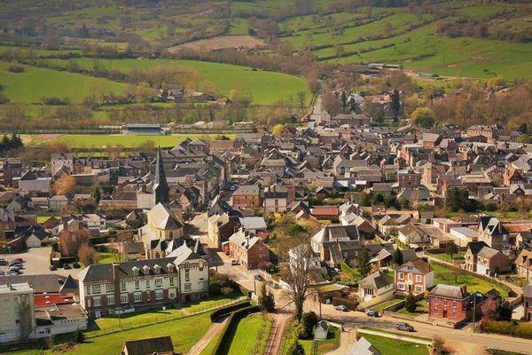 A Livarot, dans le Calvados, le ciel dominical sera nuageux non sans éclaircies.