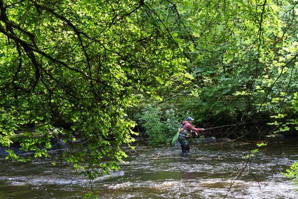 Cette pêche longtemps réputée comme élitiste s'est largement démocratisée à travers le monde