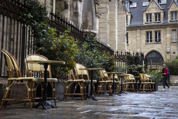 Les restaurants menacés de fermer si Paris et la petite couronne sont placés en zone d'alerte maximale.