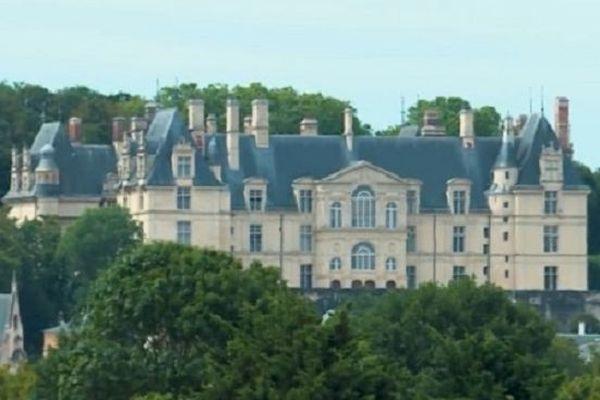 Le château d'Ecouen a été construit par le connétable Anne de Montmorency, ancien ministre de François Ier