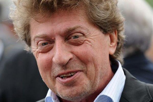 Damien Alary, candidat des socialistes au poste de président du Languedoc-Roussillon