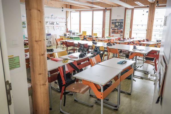 Les écoles ne rouvriront pas à Fréjus le 11 mai a annoncé le maire de la commune.