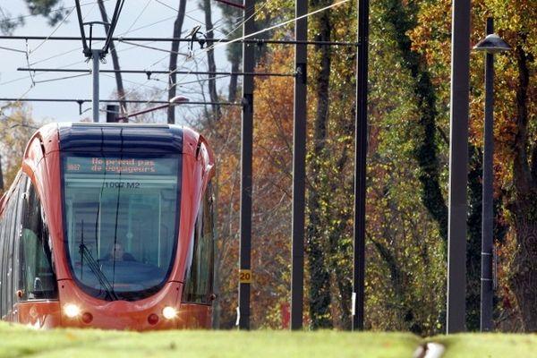 Le tram augmente ses dessertes à partir du 21 mars