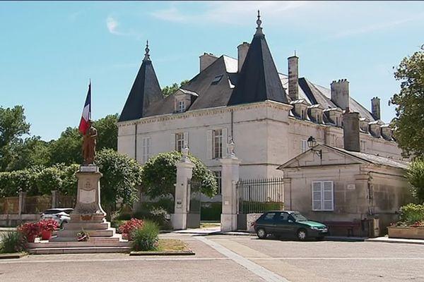 Surprise, le futur siège du parc national sera à Arc-en-Barrois en Haute-Marne.