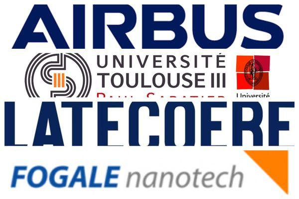 Ces entreprises et cette université sont celles ayant déposé le plus de brevets à l'INPI en Occitanie pour l'année 2020.